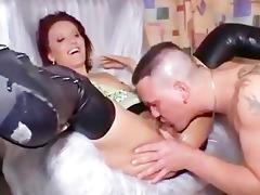 sexy pee