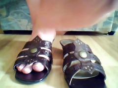 foot-model