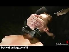 back bent