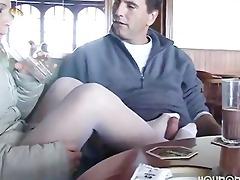 sex in a