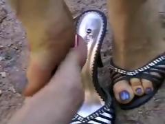 footsie 1