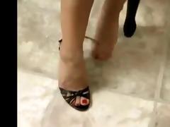 hawt feet
