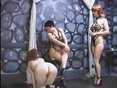 shackling
