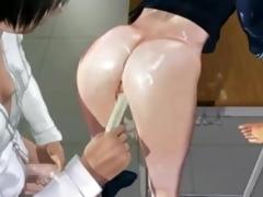 anime 8d